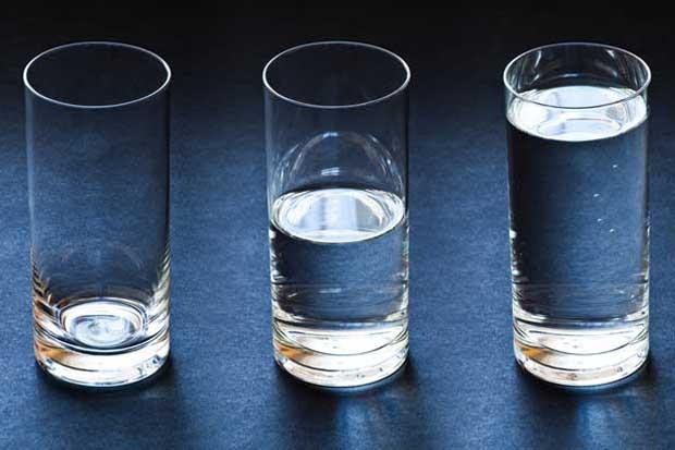 Escazú, Santa Ana y Mora no tendrán agua hoy