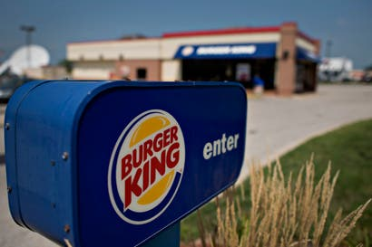 Burger King pierde terreno en muy competitivo mercado de EEUU