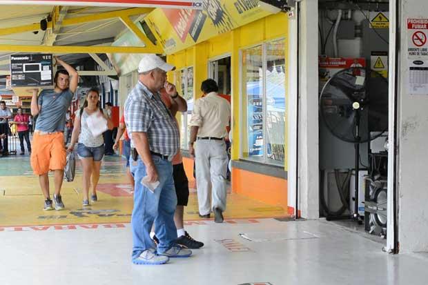 Depósito de Golfito tendrá descuentos de hasta un 25% este fin de semana