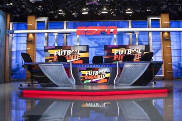 ESPN de Disney eliminaría 100 empleos esta semana
