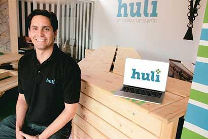 Startup tica premiada como la mejor de salud en México