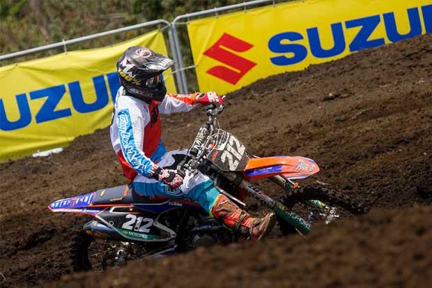 Campeonato de Motocross estrena pista este fin de semana