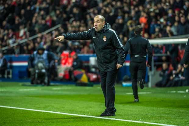 Mónaco se derrumba en Copa de Francia