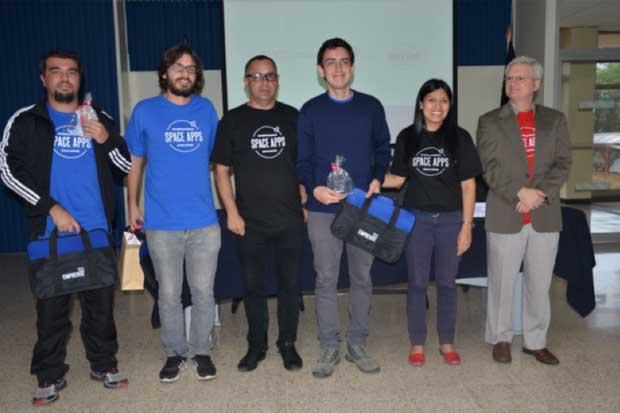 Hackathon de la NASA en el TEC inicia este sábado