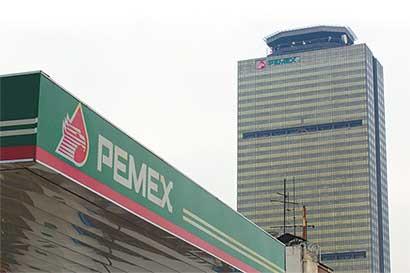 Pemex lanza programa de cobertura petrolera independiente