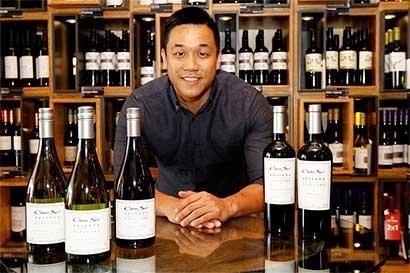 Cono Sur lanzó en Costa Rica su vino premium