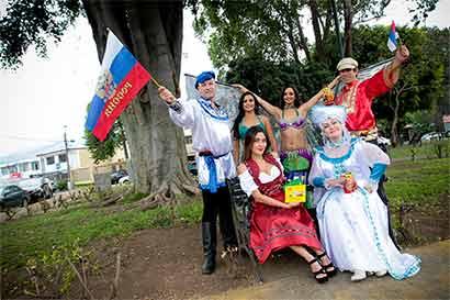 Festival busca fomentar el intercambio cultural