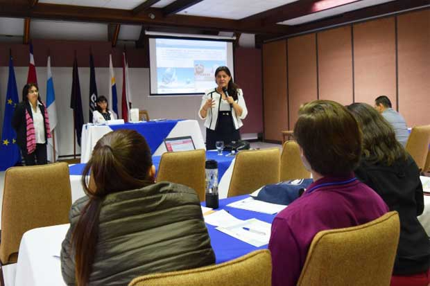 Costa Rica es sede de taller Horizonte 2020