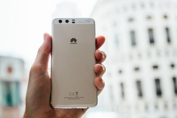 Usuarios podrán reservar a partir de hoy smartphone P10