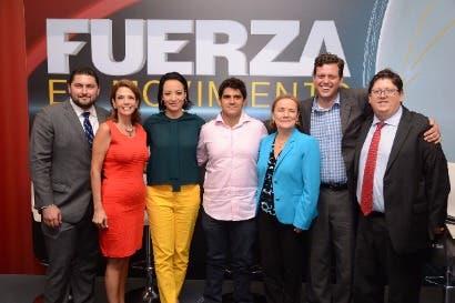 Programa Fuerza en Movimiento de CNN busca talento empresarial en Costa Rica