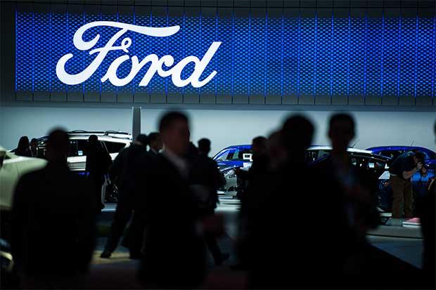 Ford recorta costos al tiempo que invierte para el futuro