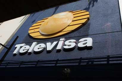 Televisa vuelve a experimentar caída en publicidad