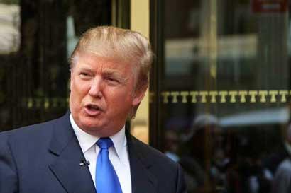 Trump: salir del TLCAN sigue siendo posible si falla negociación