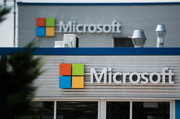 Microsoft pierde impulso por débiles ventas de tabletas Surface