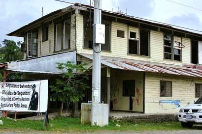 Edificio será restaurado para albergar biblioteca y galería