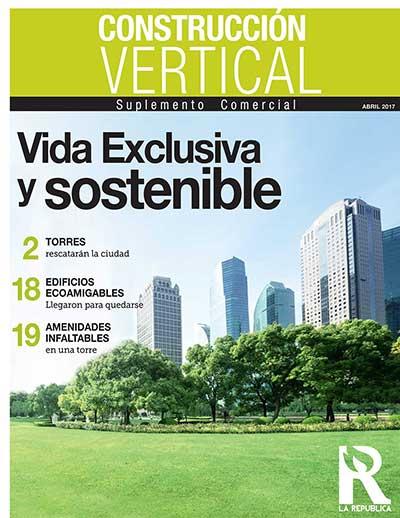 Construcción Vertical