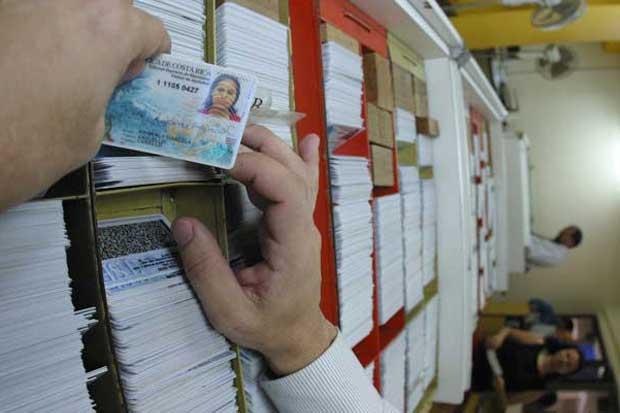 Servicio a domicilio del TSE llegará a Puntarenas, Alajuela y Guanacaste