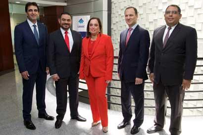 Cinco países integrarán nueva firma de abogados