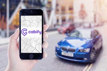 Cabify busca ciudades para establecerse en el istmo