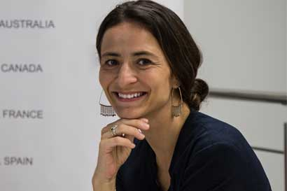 Nacel impulsa programas de idiomas y deportes fuera del país