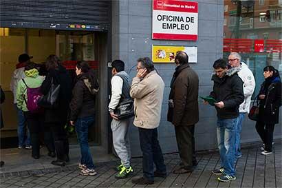 Crecimiento económico de España supera las expectativas