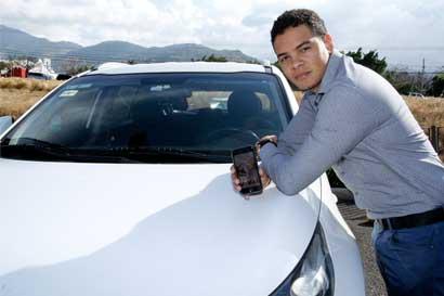Competidores ticos de Uber se alistan para iniciar operaciones