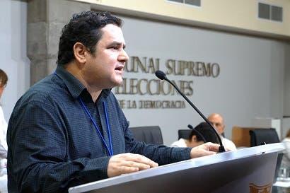 Ciudadanos eligieron representantes para fiscalizar carretera San José-San Ramón