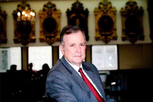 Suenan dos candidatos con fuerza para  asumir presidencia de Asamblea Legislativa