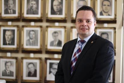 Ramírez: Ni al PLN, ni al PUSC, les sirve que Ottón esté al frente del Congreso