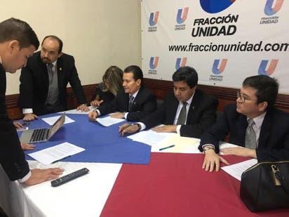 PUSC se quiebra y votos irán a diferentes candidatos