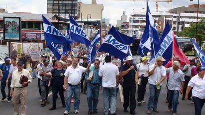 Trabajadores piden a Gobierno ser cauto con reforma a pensiones del IVM