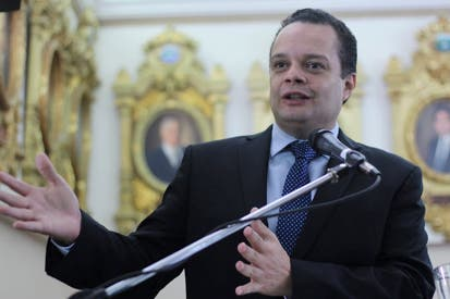 Diputado evangélico liderará Asamblea Legislativa durante último año