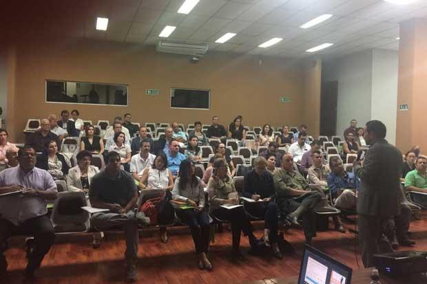 Sector agroindustrial se capacita en implementación de Reforma Procesal Laboral