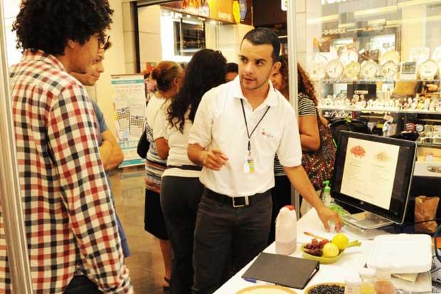 TEC presentará 40 ideas de negocios este fin de semana