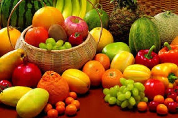 Celebrarán mañana el Día Regional de las Frutas
