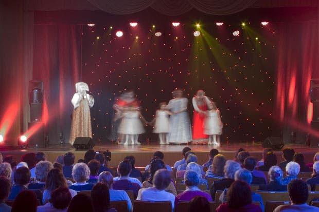 Encuentro Nacional de Teatro celebra diez ediciones