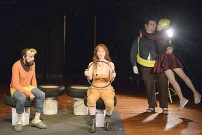"""""""La memoria fría"""" se estrena en el Teatro Universitario"""