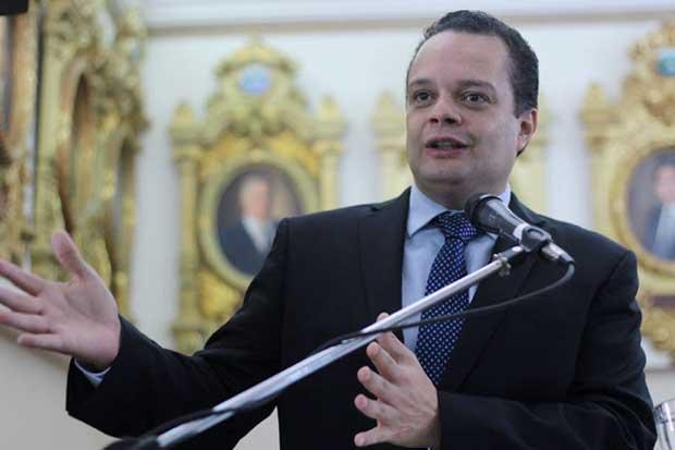 Comunidad LGBTI pide disculpas de nuevo presidente legislativo