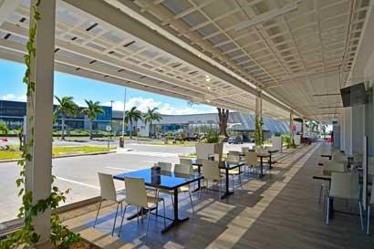 Primera plaza comercial en zona del Coyol abrió sus puertas