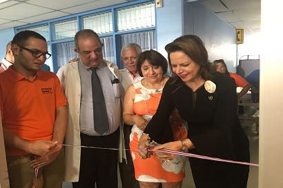 Proyecto Daniel inauguró salas de atención para jóvenes con cáncer