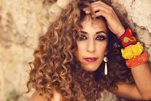 Rosario Flores regresa con nuevas canciones