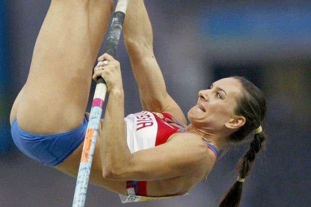 Récords de atletismo podrían desaparecer