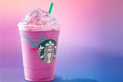 Cafés y tostadas unicornio encarecen desayunos en Estados Unidos