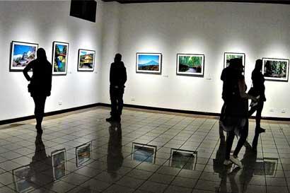 Tercer Art City Tour del año será el próximo miércoles