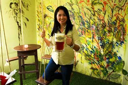 Costa Rica Beer Factory llega a Heredia