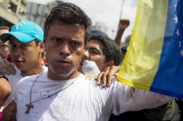 Secretario General de OEA exige visitar a Leopoldo López en la cárcel