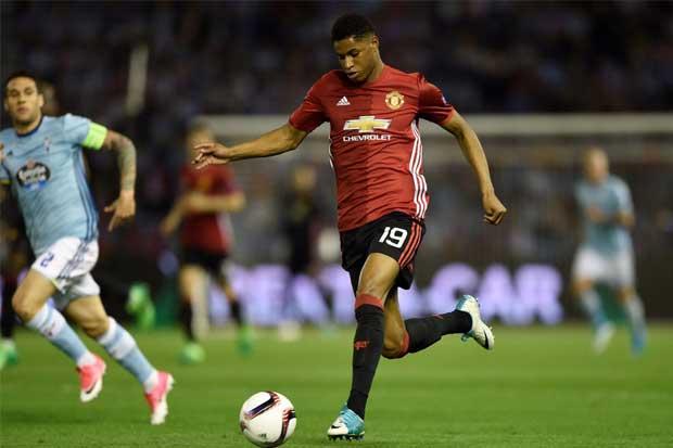 Manchester United saca oro de Balaídos