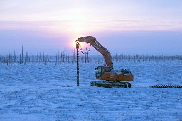 Ambientalistas desafían plan de Trump de explotación del Ártico