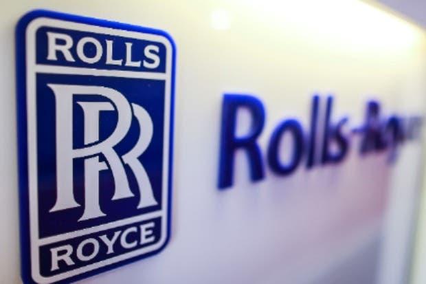 Rolls-Royce busca regreso a aviones de mediana escala con Boeing