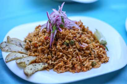 Diez restaurantes participarán de feria gastronómica peruana